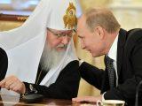 Зрікаються церкви через кремлівську пропаганду