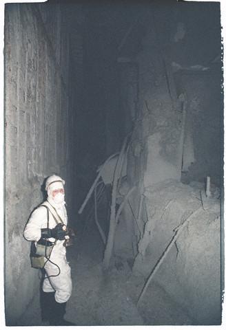 Чорнобиль - історія ліквідації. Зображення №28.