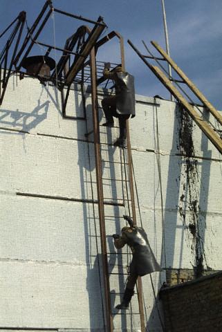 Чорнобиль - історія ліквідації. Зображення №12.