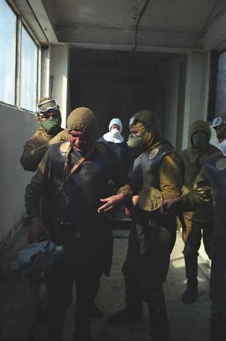Чорнобиль - історія ліквідації. Зображення №7.