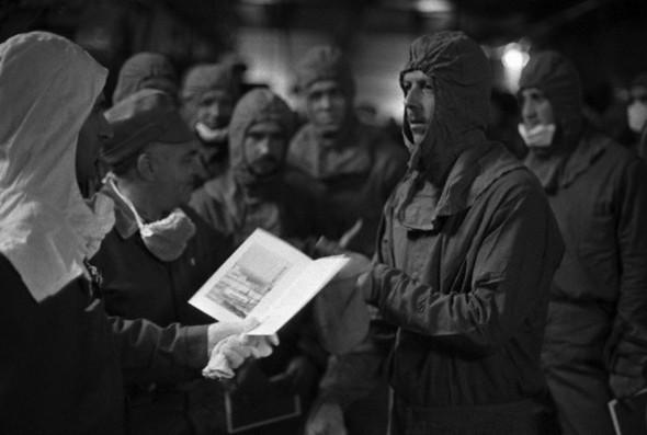 Чорнобиль - історія ліквідації. Зображення №19.