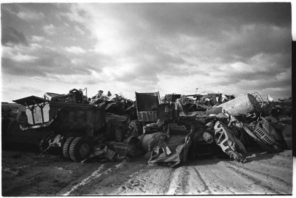 Чорнобиль - історія ліквідації. Зображення №23.