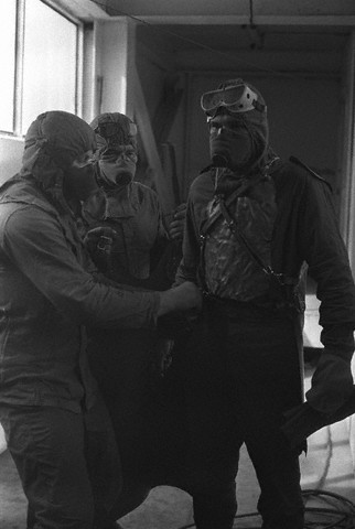 Чорнобиль - історія ліквідації. Зображення №9.