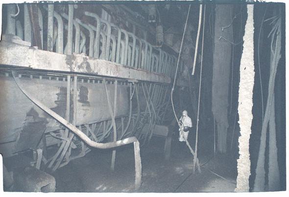 Чорнобиль - історія ліквідації. Зображення №32.