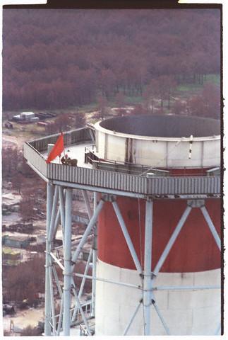 Чорнобиль - історія ліквідації. Зображення №21.