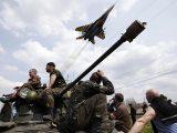За ніч українських військових бомбили аж 30 разів