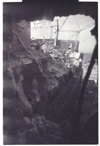 Чорнобиль - історія ліквідації. Зображення №18.