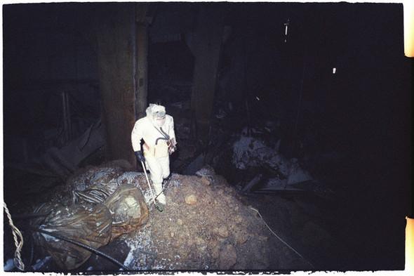Чорнобиль - історія ліквідації. Зображення №31.