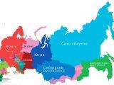 Стало відомо, коли розпадеться Росія
