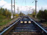 На Львівщині електричка відтяла чоловікові ногу