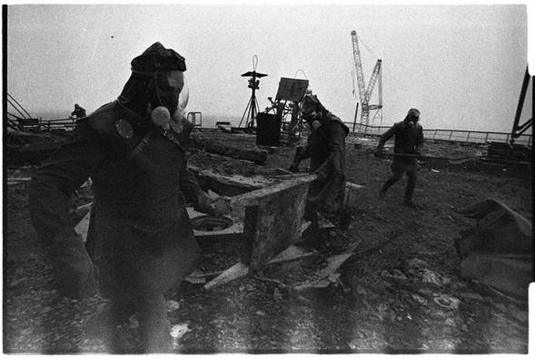 Чорнобиль - історія ліквідації. Зображення №14.
