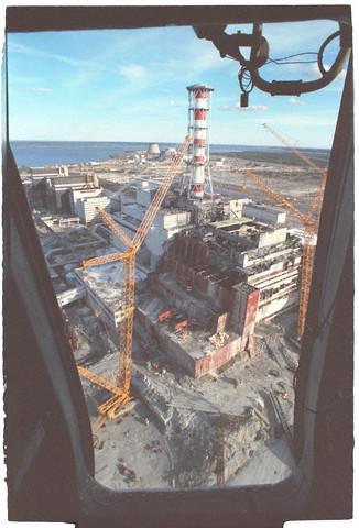 Чорнобиль - історія ліквідації. Зображення №24.