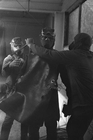 Чорнобиль - історія ліквідації. Зображення №8.