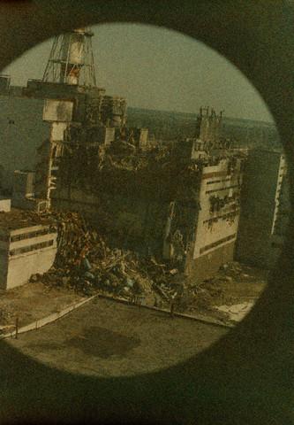 Чорнобиль - історія ліквідації. Фото 1