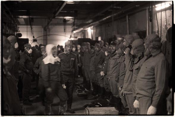 Чорнобиль - історія ліквідації. Зображення №16.