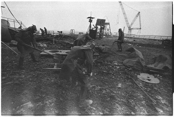 Чорнобиль - історія ліквідації. Зображення №15.