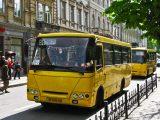 Увага! В неділю у Львові маршрутки поїдуть по-іншому