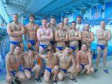 Ватерполісти «Динамо» розпочали підготовку до Кубка України