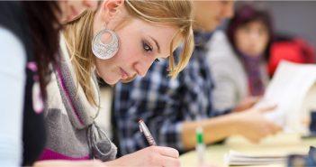 зно навчання наука учениця парта школа освіта
