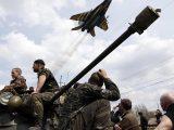 Сьогодні набуває чинності закон про правовий режим воєнного стану