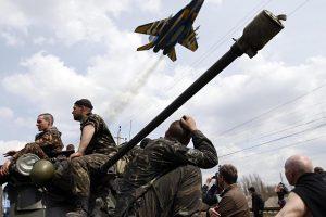 Бойовики спробували перейти лінію розмежування на Луганщині, є загиблі