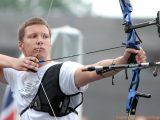 Львівський лучник Георгій Іваницький – бронзовий призер І Європейських ігор в Баку