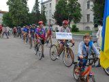 На Дрогобиччині пройшов Олімпійський день