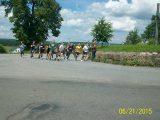Пробіг за здоровий спосіб життя відбувся у Перемишлянах