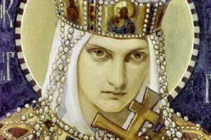 5 цікавих фактів про княгиню Ольгу. 24 липня святкуємо день її пам'яті