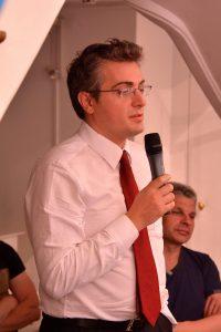Українські декомунізаційні закони презентували у Франції