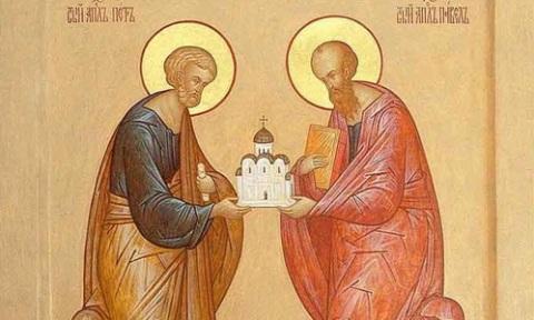 Петра та Павла