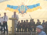 На Самбірщині відзначили 71-шу річницю створення Української головної визвольної ради