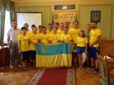 Представники руху Спеціальної Олімпіади вирушають на міжнародні змагання