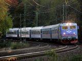 Зі Львова до Одеси запустили додатковий потяг