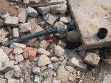 На Луганщині продовжуються заходи з виявлення підпільних трубопроводів