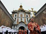 В УПЦ розповіли про сім чудотворних ікон, які прибудуть в Київ 27 липня