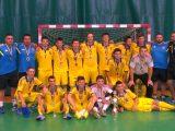 Завершився традиційний всеукраїнський футзальний турнір «Кубок Львівщини-2015»