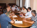 На Львівщині Митники та волонтери обговорили актуальні питання  ввезення вантажів гуманітарної допомоги