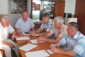 Начальник управління молоді та спорту з робочою поїздкою відвідав Сокальщину