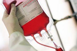 Львів'ян просять здати кров для 47-річного чоловіка та 5-річного хлопчика