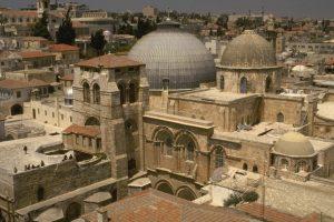Ізраїль відвідають десятки тисяч паломників УПЦ в період з 10 по 20 вересня