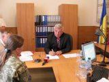 Заступник Міністра оборони України Петро Мехед у відвідав Львівський гарнізон