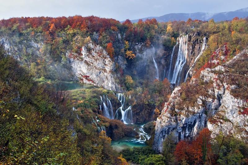 7. Осінь в Хорватії