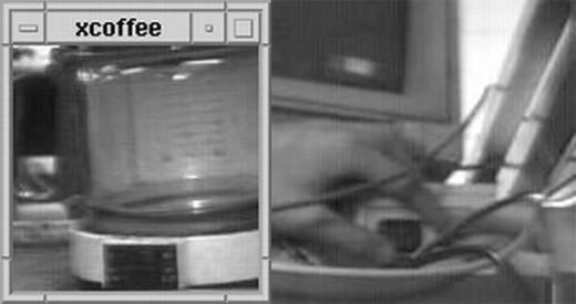 Перша веб-камера в світі була зроблена для приготування кави