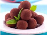 Шоколадні цукерки в домашніх умовах
