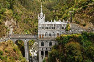 Найкрасивіші церкви світу за версією The Telegraph