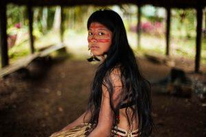 Атлас краси: фотопроект, який показує красу жінок по всьому світу