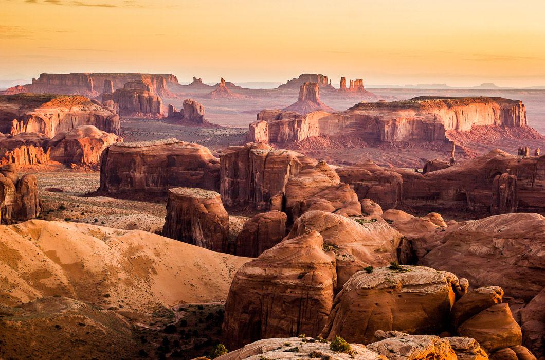 Гранд-Каньйон, Арізона, США