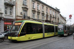 У Львові може зрости вартість проїзду у електротранспорті