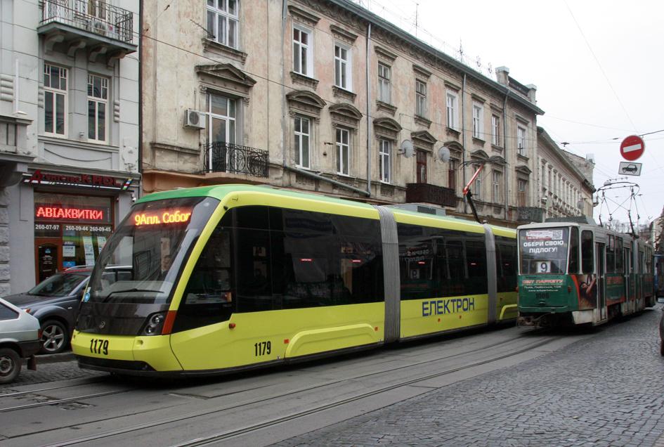 Коли на Сихів поїдуть трамваї? thumbnail